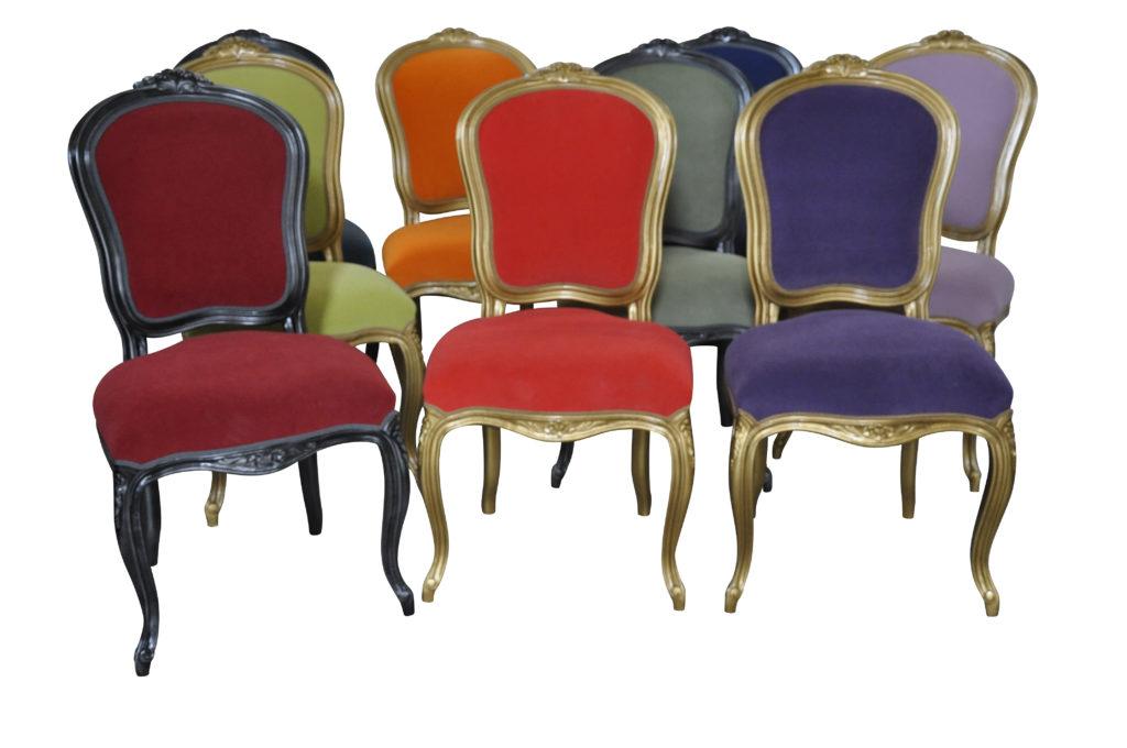 Noémie Multicolores
