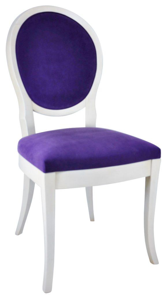 Pauline micro violette foncée