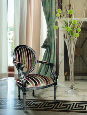 Adrien ambiance Prestige vieil argent sarnia aqua