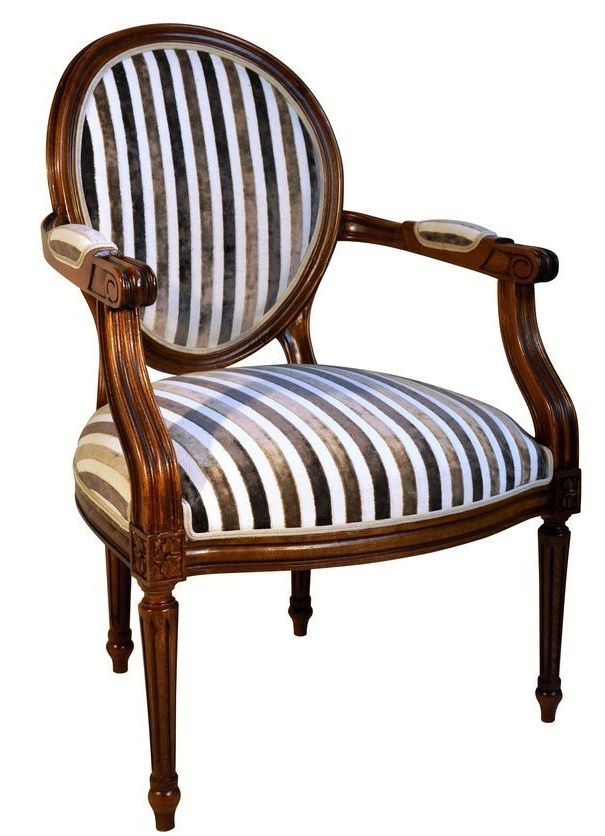 Fauteuil Laurence