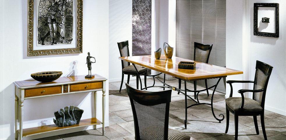 collections charles paget fabricant de chaises et fauteuils pour chr. Black Bedroom Furniture Sets. Home Design Ideas