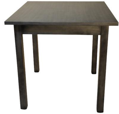 Table 4 Pieds Plateau Débordant 80