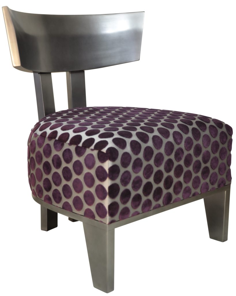 Mael chrome artesta violet