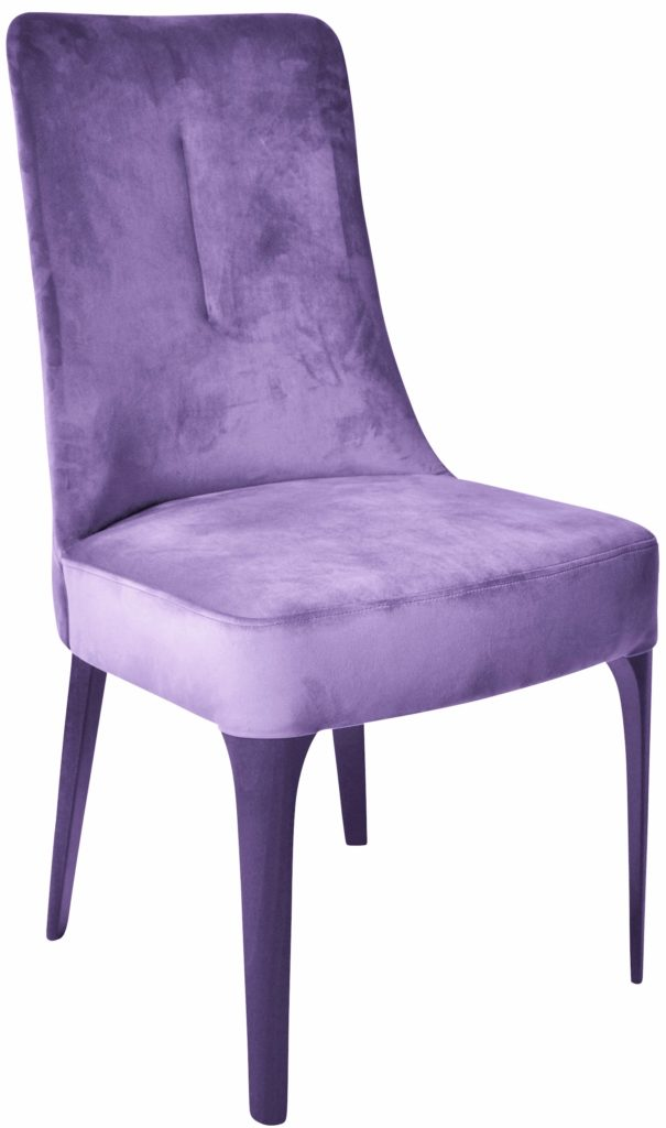 Juliette laque violette brunei violet
