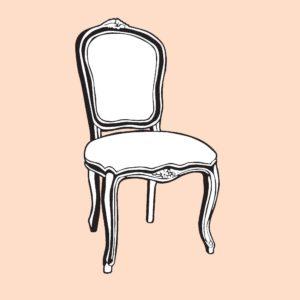 Chaises prestige