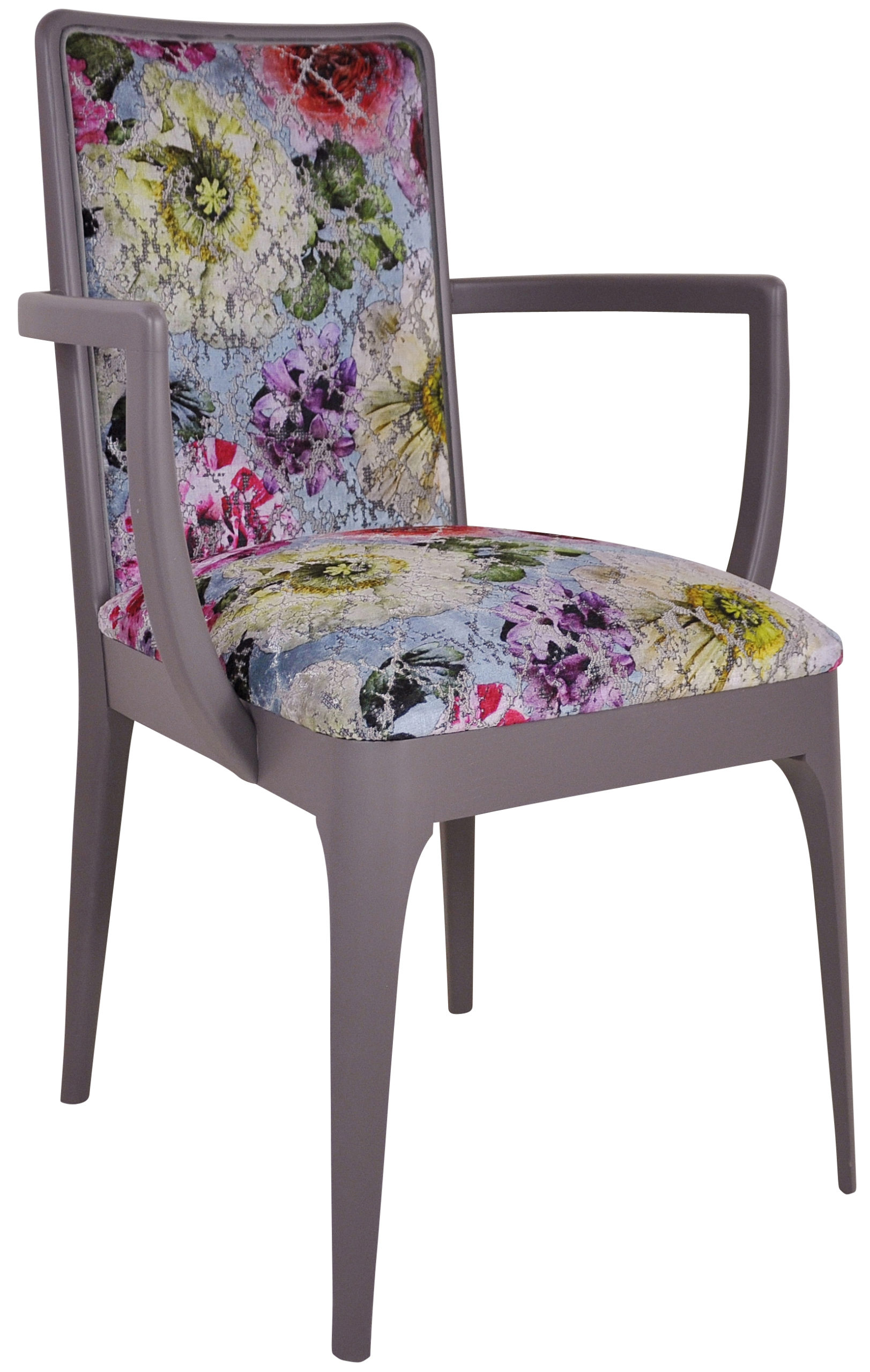 Fauteuil augustine
