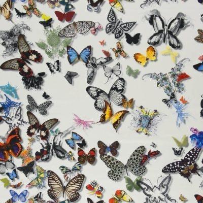 Papillon - Christian Lacroix
