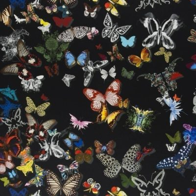 Butterfly Parade - Christian Lacroix