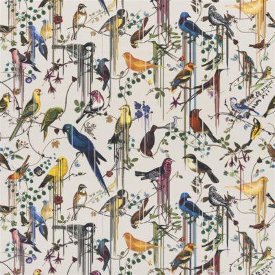 Birds - Christian Lacroix